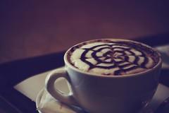 capuccino (anitacanita) Tags: cup coffee café capuccino chávena