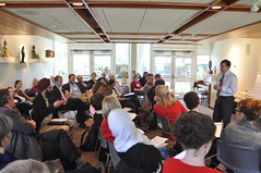 Case Study Workshop at the Center for the Study of World Religions