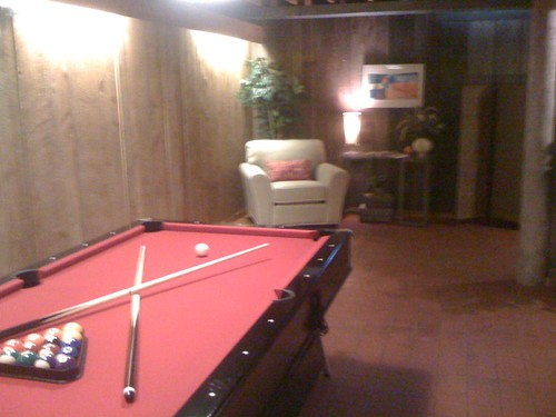 Pool Table / Air Hockey Table