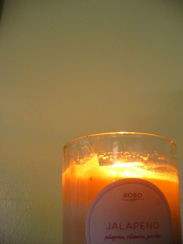 kobo candle