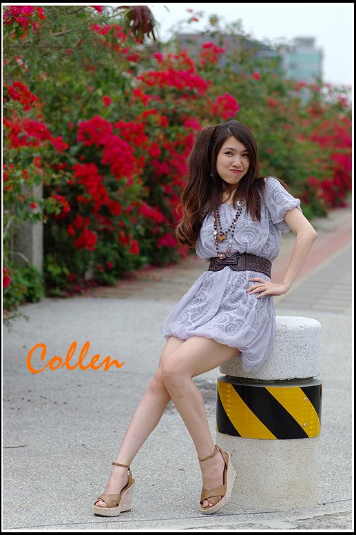 可‧人 -4/11 Collen