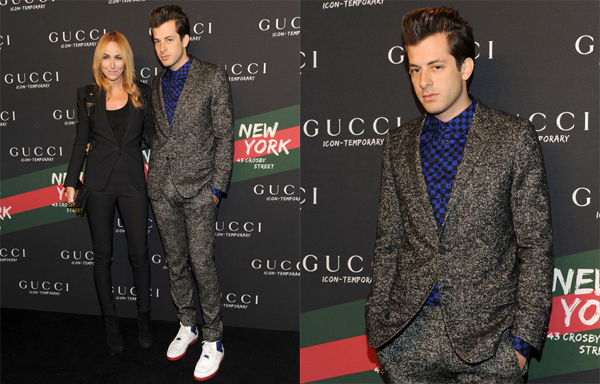 Mark Ronson for Gucci 04