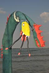 Costruire un mostro marino (Gianpietro Stignani) (Museo Marineria Cesenatico) Tags: topo barche museo vela lancia scuola cesenatico marineria tradizionali bragozzo battana trabaccolo