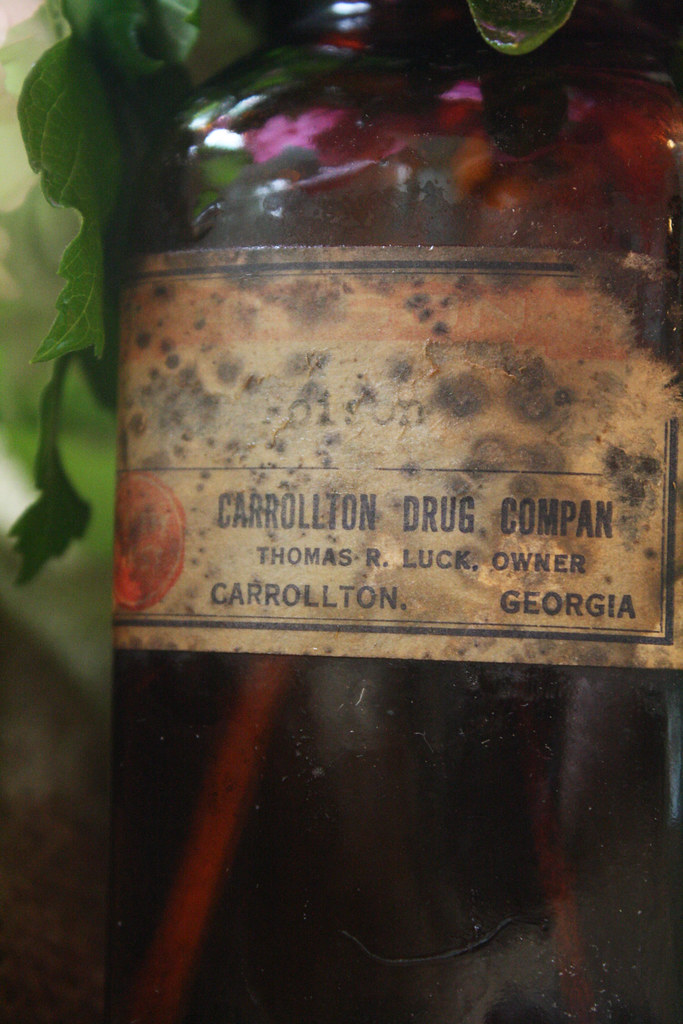 carrollton drug company