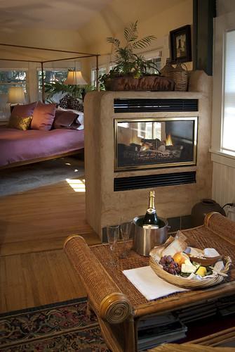 Cadiz Fireplace