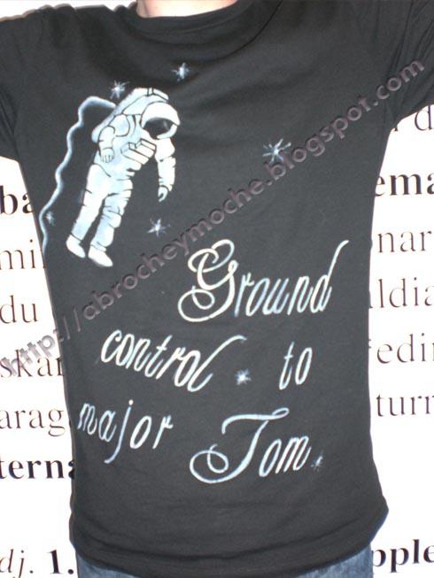 artesania bilbao camiseta estarcida