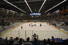 Fargo Force Hockey in Fargo Moorhead (Fargo-Moorhead CVB) Tags: force nd mn fargo hockley moorhead ushl