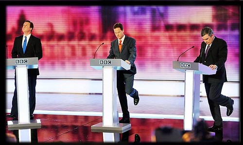 debate screen grab