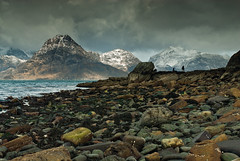 Another Shot from Elgol