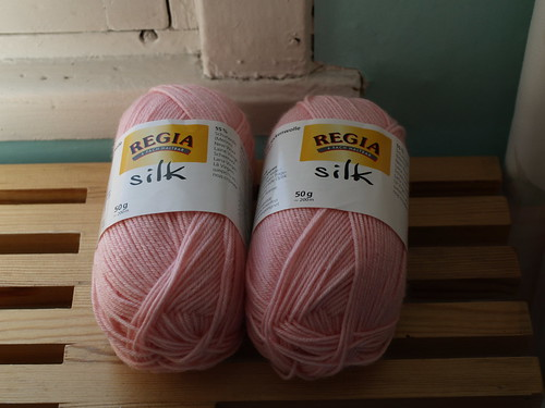 Regia Silk