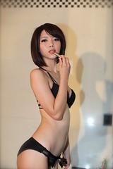 _2053 (^o^y) Tags: woman girl lady asian model taiwan showgirl sg taiwanese                l92833