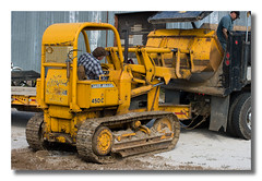 machinery dozer heavyequipment backhoe bulldozer johndeere450c