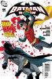 Review: Batman and Robin #11