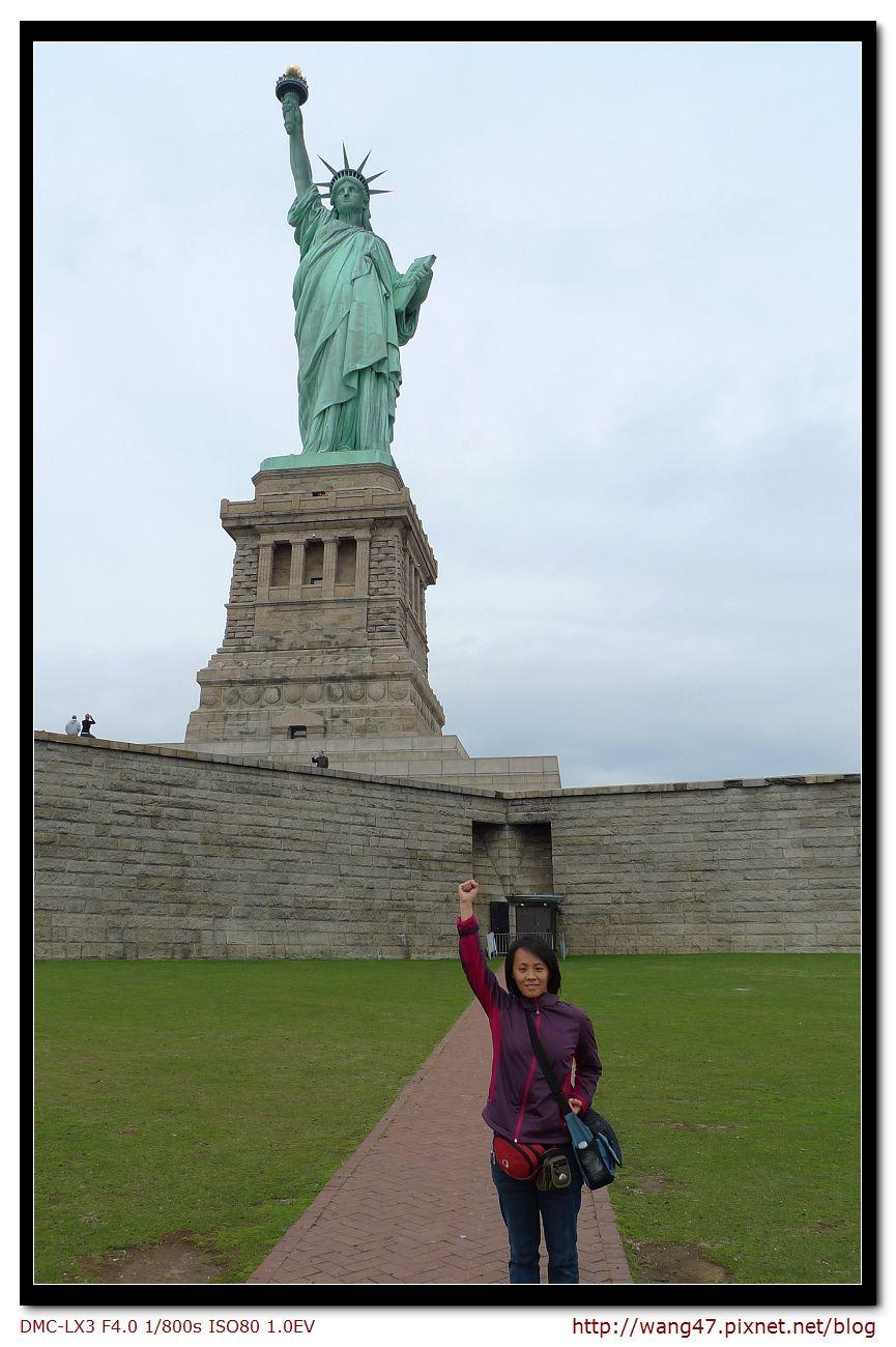 20100409-19我與自由女神