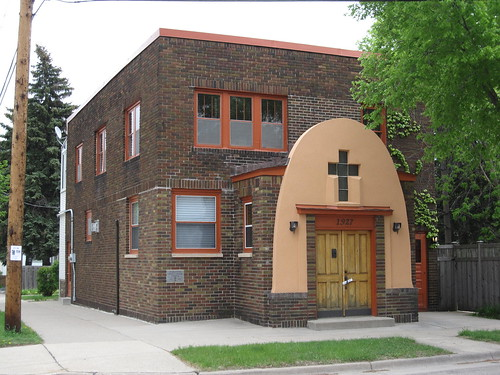 St. Nicholas Greek Catholic Church