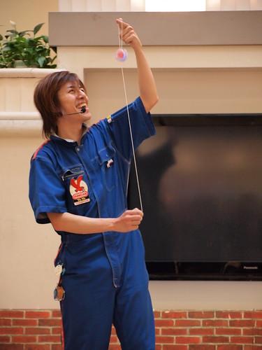 Taka Yo-Yo Master