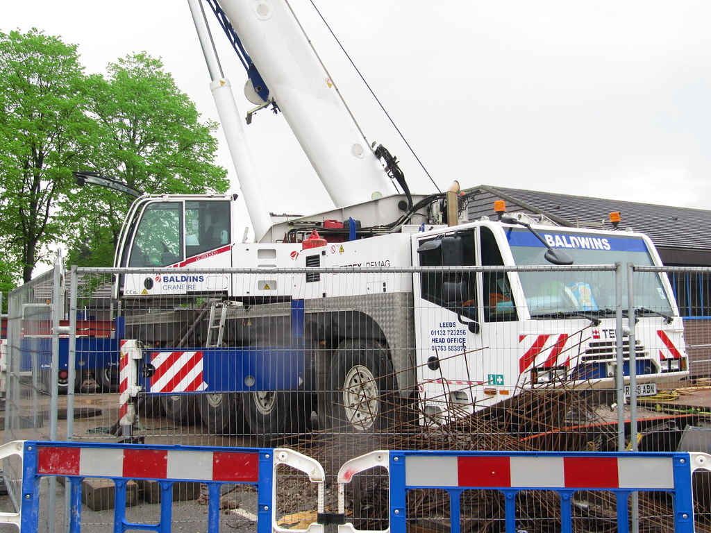 The World's newest photos of baldwins and terex - Flickr Hive Mind