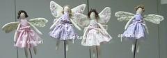 fadinhas voando para Ceclia! (AP.CAVALARI / ANA PAULA) Tags: baby doll arte handmade artesanato fabric patchwork decorao 2010 fadas cavalari dollsbonecas anapaulacavalari apcavalari