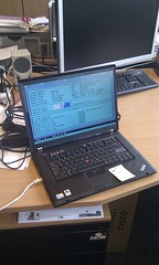 laptop lenovo diagnostics t500
