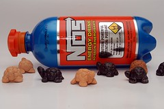 NOS ENERGY DRINK (kingkong21) Tags: energy drink turtles nos