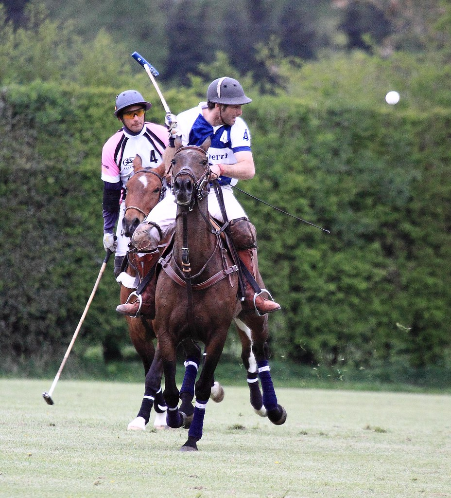 Polo - Lacey Green, Buckinghamshire