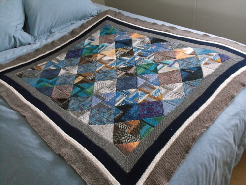 leftover blanket 2