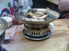 舊的比較扁,這是鴨寶鍋