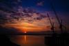 Essex sunset (steveraff98) Tags: river bigsky essex susnet walleseaisland yahoo:yourpictures=skyline