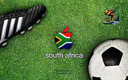 2010 FIFA World Cup South Africa wallpaper windows7