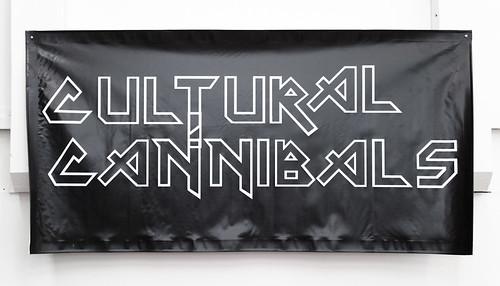 Cultural Cannibals