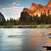 Merced River View by jaredropelato