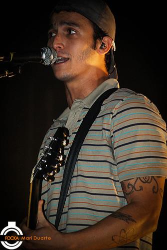 Forfun @ Street Rock Fest 15.05.2010