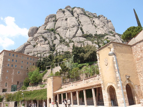 Basilica de Montserrat