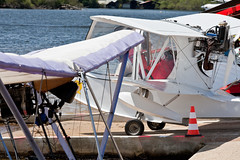 Hydravion - Biscarrosse (BlackBear_31) Tags: canon sigma seaplane hydravion biscarrosse 5dmkii 120400mmf4556apodgoshsm