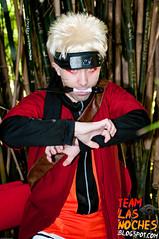 DSC_9699 (SagaDeGeminis) Tags: cosplay sakura naruto sesion rosedal tsunade narutoshippuden teamlasnoches