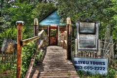 Bayou Tours