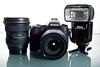 140/365 - New gear (Micah Taylor) Tags: camera lens nikon flash gear tokina lust 18105 d90 1116 project365 sb900