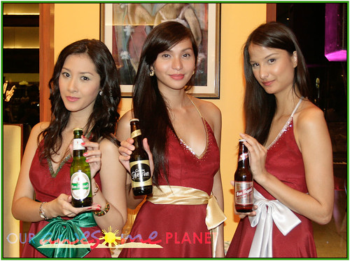 Beer Pairing 101 by San Miguel-3