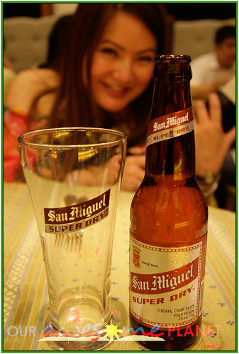 Beer Pairing 101 by San Miguel-15