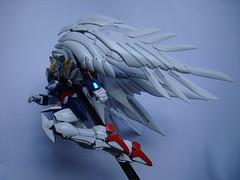 Wing0_EndlessWaltz (69) (kaosloco) Tags: wing gundam zero gumpla