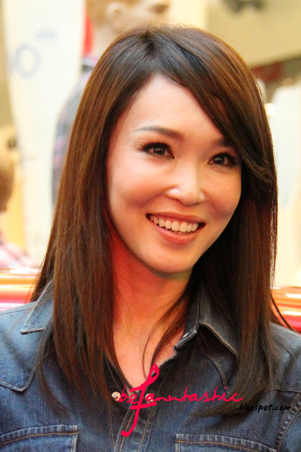 Befanntastic Like Fann Wong