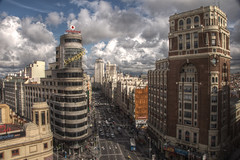 madrid capital km 0