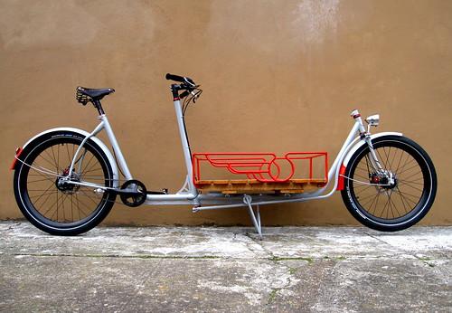 Baker's Bike!