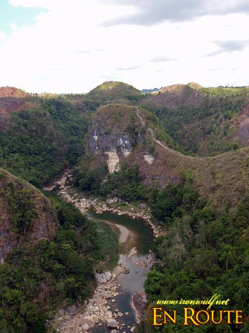 EAT Danao Wahig River