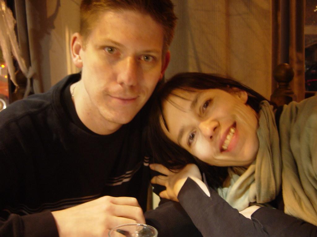 Jamie & Justin