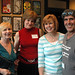 Michelle Waide, Janet Peterson, Jan Nelson-Gomper, Mike Weber