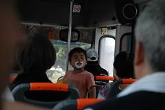 Nino Payasito (Juconi Mxico) Tags: unicef pobreza payasito juconi situaciondecalle ninezenmexico ninezmexicana ninodelacalle