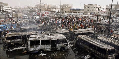 Baghdad copy
