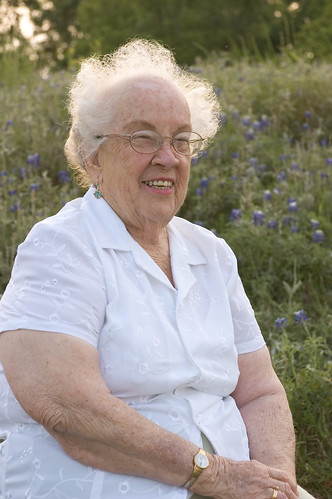 Doris Zickrick - July 13, 1919 - May 26, 2010