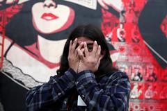 Nasty Neckface (jamie nyc) Tags: nyc newyorkcity streetart graffiti manhattan modernart vandalism punkrock neckface shepardfairey aerosolart spraypainting deathmetal vandalismo strassenkunst speedmetal outlawart strasenkunst nastyneckface beatyourkids photobyjimkiernan satanspride cambodiancrackwhore skateratswithspraypaintcans allthesepartiesdisgustme